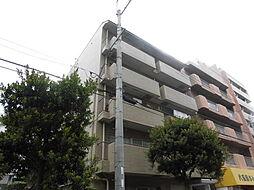 シャトー中尾[5階]の外観