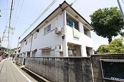 JR東海道・山陽本線 JR総持寺駅 3.2kmの賃貸アパート