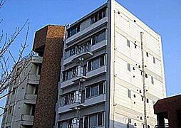 TEN FLATS 桜新町[302号室]の外観