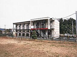 ブラッサム鎌倉[1階]の外観