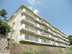 コープ野村香椎駅東B棟[305号室]の外観