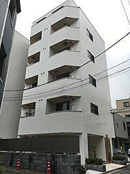 エステ浅草壱番館[2階]の外観