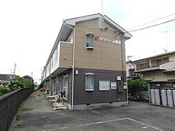[テラスハウス] 神奈川県海老名市上今泉2丁目 の賃貸【/】の外観