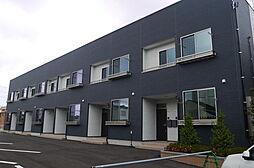 エスポワール本町[202号室]の外観