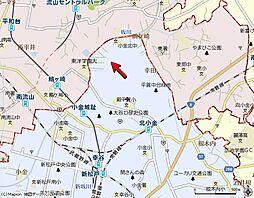 千葉県松戸市幸田2丁目の賃貸アパートの外観