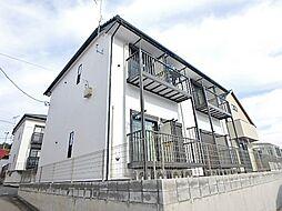 多摩都市モノレール 中央大学・明星大学駅 徒歩3分の賃貸アパート
