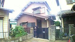 [一戸建] 千葉県松戸市六実3丁目 の賃貸【/】の外観