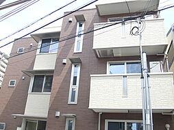 エストドミール野田[2階]の外観