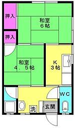 伊保駅 3.0万円