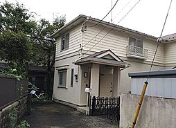 [テラスハウス] 東京都渋谷区笹塚1丁目 の賃貸【/】の外観