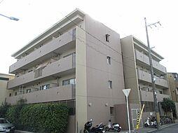 豊里セレニテ[2階]の外観