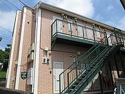 ハーミットクラブハウス戸塚III[1階]の外観