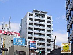 パインタワー[12階]の外観