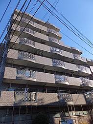 ヴィヴレ梶ヶ谷[501号室]の外観