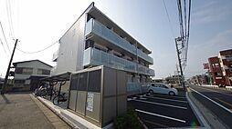 東武東上線 朝霞駅 徒歩12分の賃貸マンション