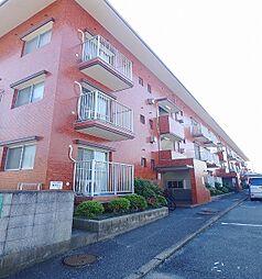 福岡県福岡市早良区賀茂4丁目の賃貸マンションの外観