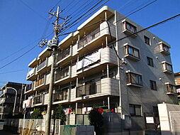 プレミール東所沢[3階]の外観