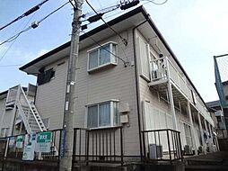 エステートYASUI A[206号室]の外観