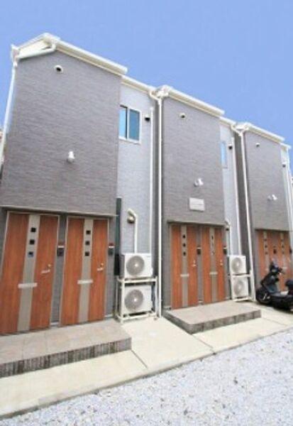 東京都豊島区南長崎2丁目の賃貸アパート