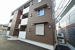 大阪モノレール 南摂津駅 徒歩7分の賃貸アパート