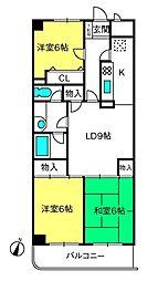 沼南駅 7.0万円