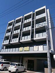 名鉄名古屋本線 東岡崎駅 徒歩4分の賃貸マンション