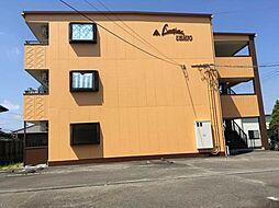 静岡県島田市旭3丁目の賃貸マンションの外観