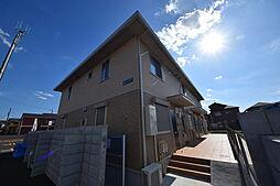 東武野田線 新鎌ヶ谷駅 徒歩37分の賃貸アパート