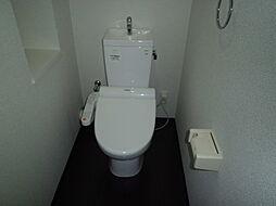 サニープレイス西芦屋2号館のトイレ