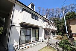 サンハイツ戸塚[2階]の外観