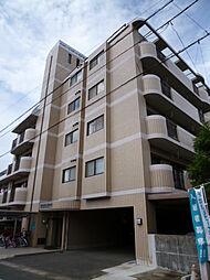 ハッピーエステートモア博多南[5階]の外観