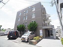 シャトレ南福岡[102号室]の外観