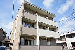 JR武蔵野線 三郷駅 徒歩4分の賃貸アパート