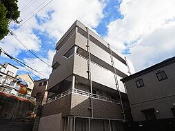 綱崎マンション[3階]の外観