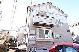 [テラスハウス] 神奈川県横浜市青葉区美しが丘3丁目 の賃貸【/】の外観