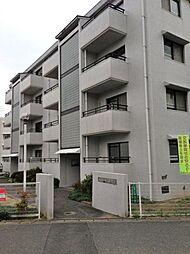 西日本かなえ第3ビル[301号室]の外観