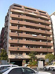 サンロジュマン平尾[8階]の外観