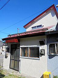 [一戸建] 北海道小樽市入船5丁目 の賃貸【/】の外観