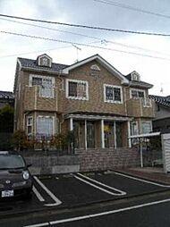 シャルマン・カヤノB[102号室]の外観
