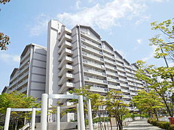 兵庫県神戸市西区井吹台西町1丁目の賃貸マンションの外観