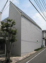 YD-COURT OHI[203号室]の外観