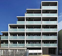 アヴァンセクール町屋[5階]の外観