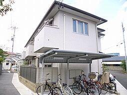 (仮)桜コート2[1階]の外観