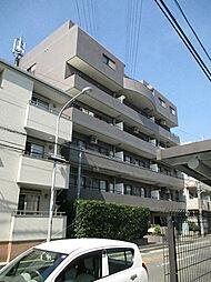 インペリアル松岡[501号室]の外観