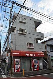 ESTATE  Y[4階]の外観