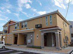 JR東海道本線 相見駅 3.3kmの賃貸アパート