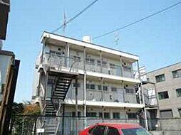 曽根マンション[2階]の外観