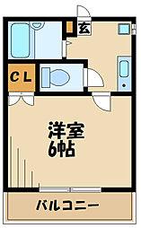 小田急小田原線 玉川学園前駅 徒歩11分の賃貸アパート