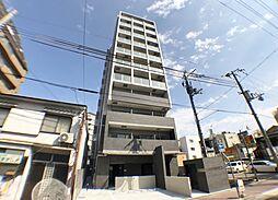 エスプレイス神戸ウエストモンターニュ[405号室]の外観