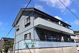 二川駅 3.8万円